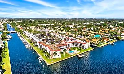 100 Paradise Harbour Blvd 408, 1
