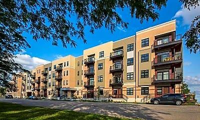 Building, McKenzie Place Apartments, 0