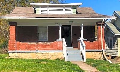 Building, 5410 Euclid Ave, 0