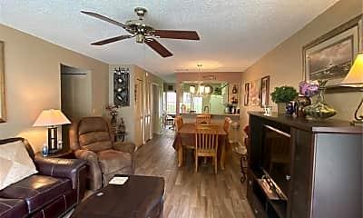 Living Room, 6519 Spring Flower Dr 11, 1