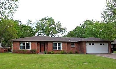 Building, 4615 Barlow Pl, 0