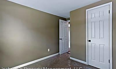 Bedroom, 110 Scott St, 1