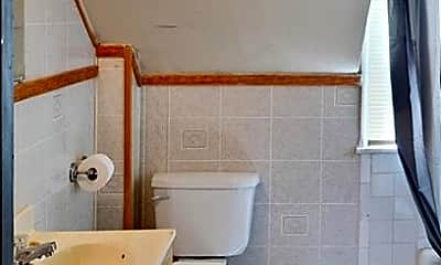 Bathroom, 3860 Nansemond Cir 3, 2
