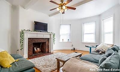 Bedroom, 156 Coolidge St, 0