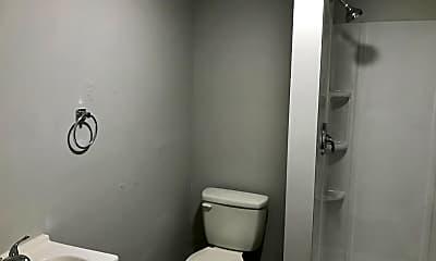 Bathroom, 213 C St, 2
