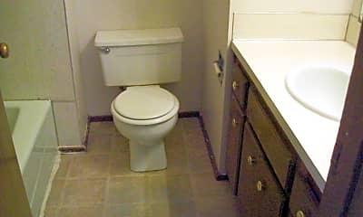 Bathroom, 440 N Market Blvd, 2