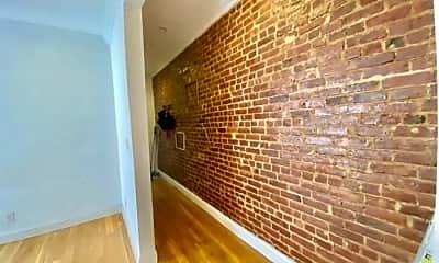 Living Room, 686 Academy St, 1