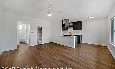 Living Room, 1725 Freeman Avenue, 0