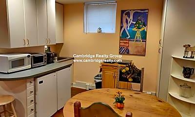 Kitchen, 18 Farwell Pl, 1