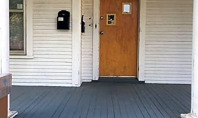 Patio / Deck, 922 E Ermina Ave, 0