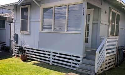 Building, 525 Maui St, 0