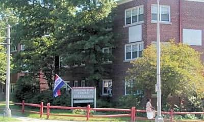 Arlington Court Apartments, 0
