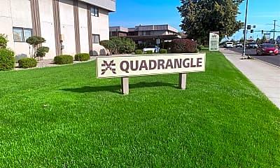 Quadrangle, 1
