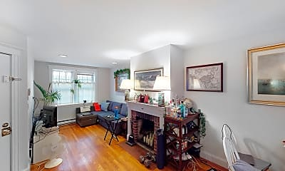 Living Room, 16 Cedar Lane Way, Unit 1, 2