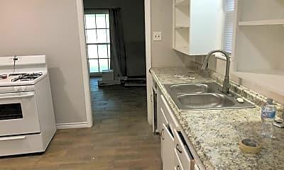 Kitchen, 4228 Copeland St, 2