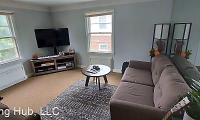 Living Room, 4340 Bryant Ave S, 1