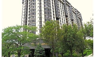 Building, 1265 15th St 7L, 0