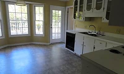 Kitchen, 1102 Rendale Rd, 2