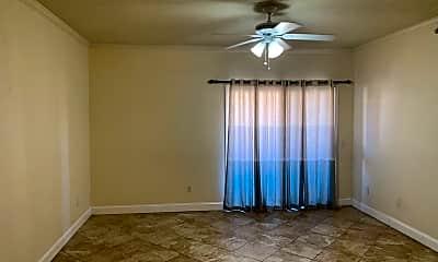 Bedroom, 10001 Woodcreek Oaks Blvd, 1