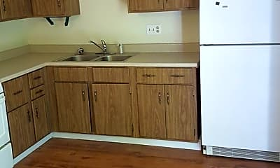 Kitchen, 1195 Lynn St, 0