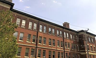 Bennet Senior Housing, 2