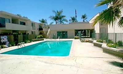 Gables West Apartments, 2