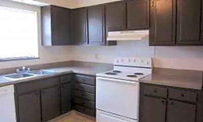 Kitchen, 8517 Holmes Rd, 1