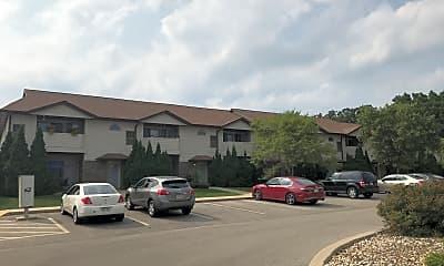 Villa Rae Apartments, 0