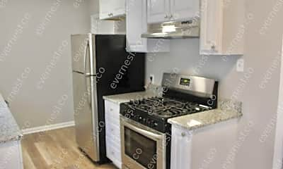 Kitchen, 5603 Bluebell Dr, 1