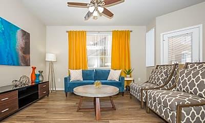 Living Room, The Belmont, 0