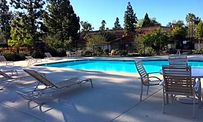 Pool, 12770 Corte Sabio 6307, 2