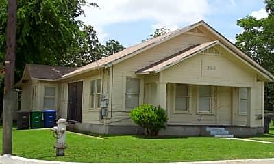 Building, 250 Belden Ave, 0
