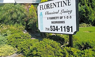 Florentine, The, 1