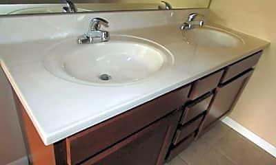 Bathroom, 184 Lyle Curtis Cir, 2