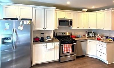 Kitchen, 147 Cottage St, 0
