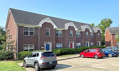 Building, 510 S 1st St, 0