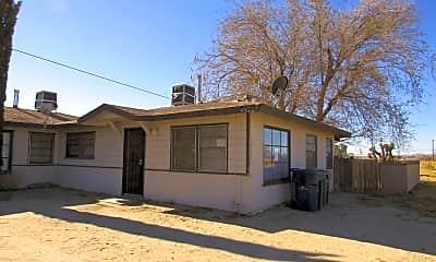 Building, 45225 30th St E, 1