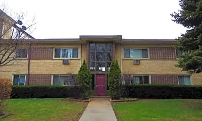 Building, 1060 N Wheeling Rd, 0