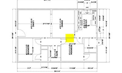 5329 2nd Avenue, Unit House, 1