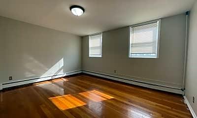 Bedroom, 667 Broadway, 1