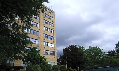 Sherman Hills Apartments, 2