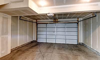 Storage Room, Prana Apartments, 2