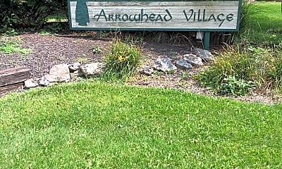 Arrowhead Village, 1