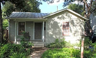 Building, 827 E Magnolia Ave, 1
