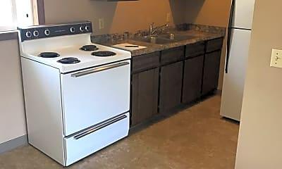 Kitchen, 1730 S 5th St W, 2