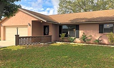 Building, 7605 Woodland Creek Ln, 0