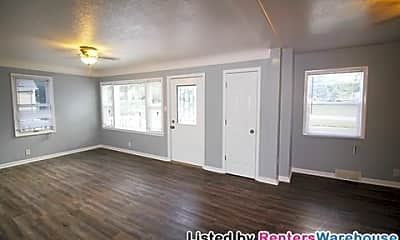 Living Room, 3631 64th St, 0