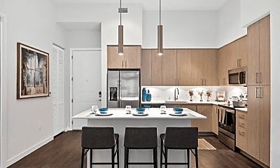 Kitchen, 421 SE 16th Ct, 0
