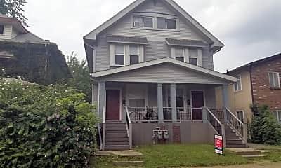 Building, 380 E 16th Ave, 2