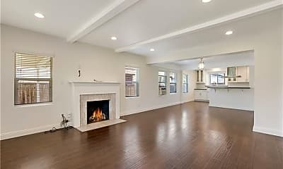 Living Room, 3168 Hutchison Ave, 1